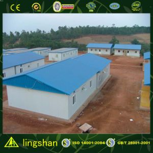 Prefab Homes for Disaster Area (LS-MC-012) pictures & photos
