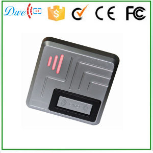 9V to 24V Metal Housing 13.56MHz RS232 Reader Waterproof IP68 pictures & photos