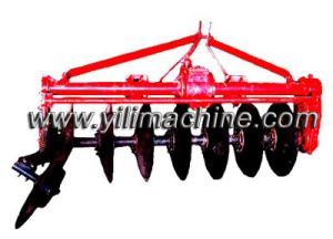 3 Point Drawn Disc Plough Driven Disc Plough pictures & photos