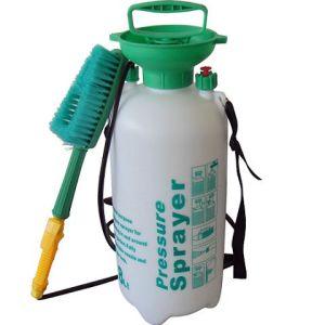 8L Plastic Pressure Car Washer /Car Wash Machine pictures & photos