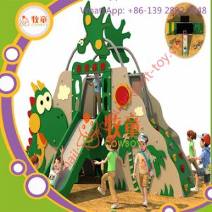 Animal Series Outdoor Playground Climbing and Slide for Kids pictures & photos