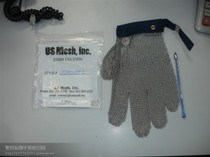 Stainless Steel Safety Gloves, Stainless Steel Mesh Gloves pictures & photos