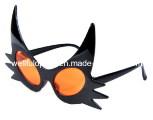 party glass cat mask carnival glass frame party sunglasses
