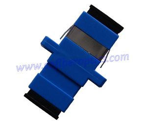 Simplex Fiber Optic Adaptor (SC/UPC SM)