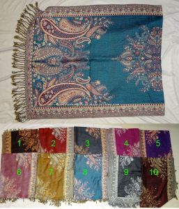 2014 Fashion Shawl for Women
