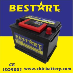 12V45ah Premium Quality Bestart Mf Vehicle Battery DIN 54519-Mf pictures & photos