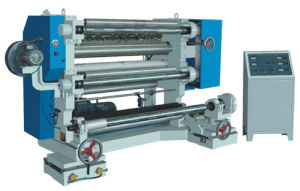 Automatic Film Slitting & Rewinding Machine (WFQ-B) pictures & photos