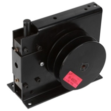 Worm Gear Winch (H-4600) pictures & photos