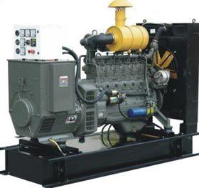 Weichai Diesel Generator Set