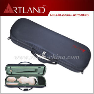Light Foamed Oblong Violin Case (SVC017) pictures & photos