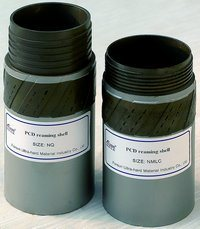 PCD Reaming Shell / Reamer
