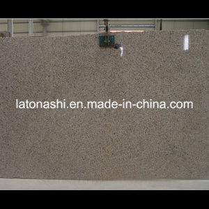 Cheap Natural G635 Granite Stone Countertop Worktops for Kitchen/Bar/Bathroom/Table pictures & photos