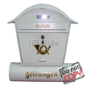 CE Mailbox (QJ-038)