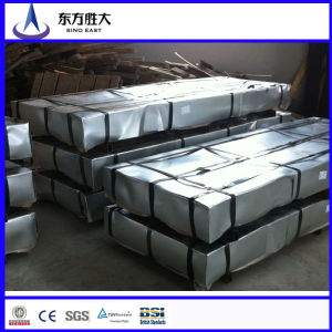 S250GD+Z 275 ASTM A615 Galvanized Steel Coil pictures & photos