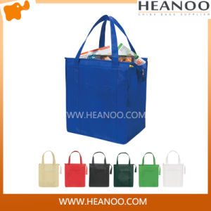 Waterproof Fashion Wholesale Customized Cheap Printed Tote Shopping Bag pictures & photos