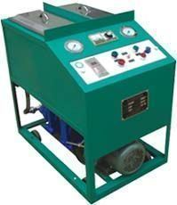 Polyurethane Painting Foam Machine