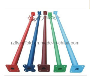 Construction Scaffolding Steel Props (FF-719A) pictures & photos