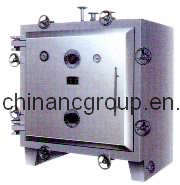 Yzg (round) \Fzg (square) Model Vacuum Dryer
