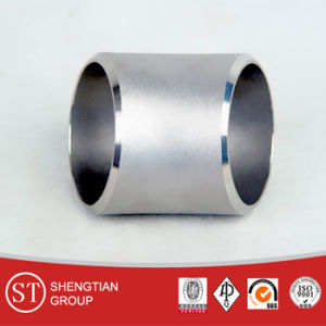 High Quality A403 Ss316L Lr Seamless Stainless Steel Elbow pictures & photos