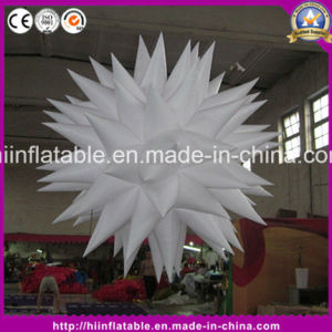 Party Event Inflatable LED Light Inflatable Air Star Balloon pictures & photos
