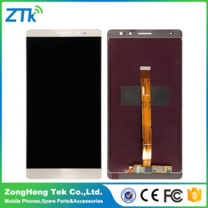 Repalcement LCD Display for Huawei Honor Mate 8 Screen pictures & photos