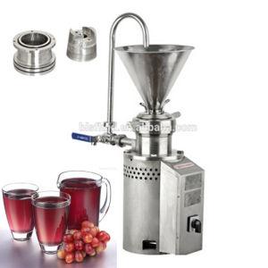Grape Juice Milling Making Machine pictures & photos