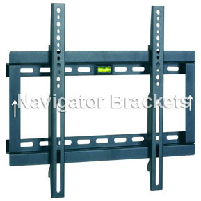 Fixed TV Bracket for 22′′-42′′ Screen (LCD-122)
