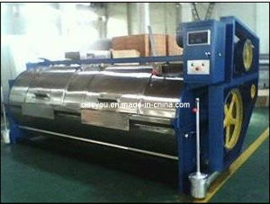 Industrial Sheep Wool Washing Cleaning Washer Machine (WSSS) pictures & photos
