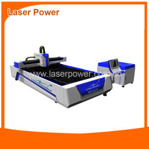 1000W CNC Fiber Laser Cutting Machine for Mild Steel