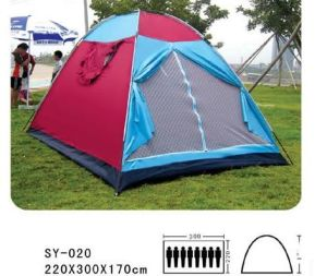 Camping Tent (LY-012)