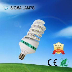 Sigma Commercial AC 110V 127V 220V Straight U Sp Lotus SMD COB 12W 16W 20W 30W E27 B22 Lamp Bulbs Corn LED Light pictures & photos