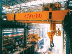 Ladle /Foundry Crane (QDY & QY)