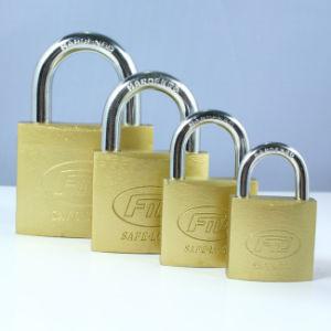 Brass Lock (HD033)