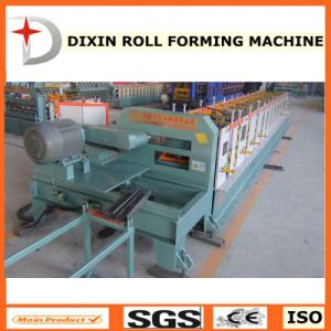 C Channel Steel Roll Forming Machine/Steel Purlin Equipment pictures & photos
