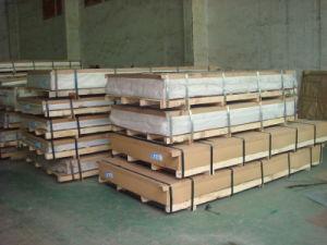 Aluminum Sheet (1000 Series, 3000 Series, 5000 Series)
