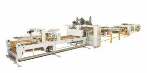 Flexo Printer Slotter Diecutter &in Line Folder Gluer (KSY Series)