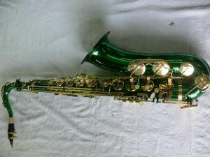 Saxophone - 1