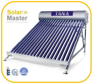 Solar Heater for Home Use with CE Certification