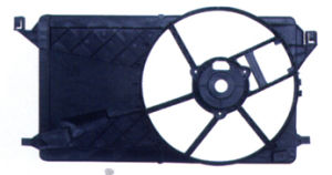 Electron Electric Fan Assembly for Ford-Focus
