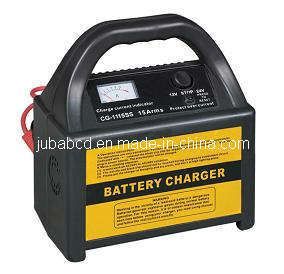 Battery Charger (CG-SS for Charging 6-12V)