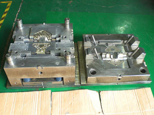 Plastic Mould - Plastic Injection Mold
