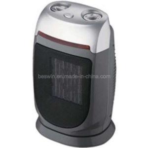 PTC Fan Heater (FH-1501) CE, GS, RoHS, EMC Certificate