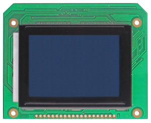 Graphics LCD Module/LCM (YG12864D)