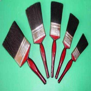 Black Bristle Painting Brush (SHSY-2002L) pictures & photos