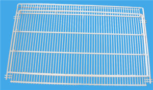 Hot-DIP Refrigerator Wire Shelf PC/PVC (31024695)