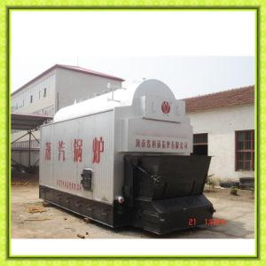 1-20t/H Capacity High Efficiency Coal Wood Biomass Boiler