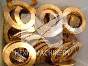 OEM Service Bronze and Brass Bushes pictures & photos