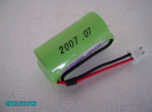Camera Lithium Battery From Battery Factory CR123A 2cr5 Cr-P2 pictures & photos