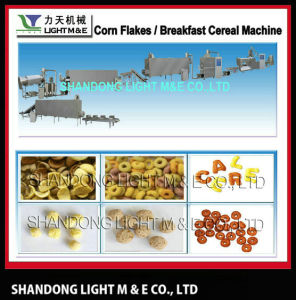 Cereals Snacks Food Machine pictures & photos