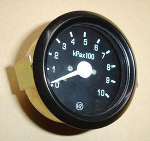 815 Air Pressure Gauge (HZH-045)